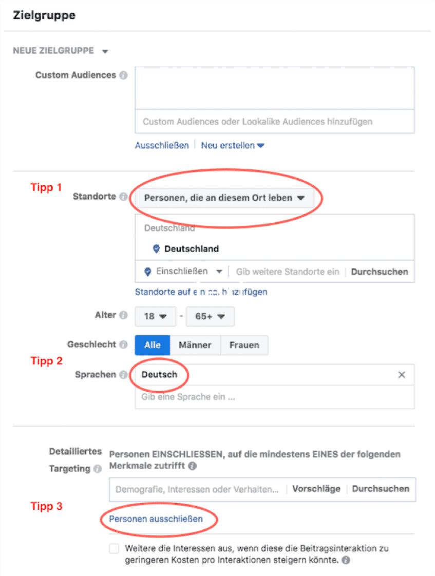 was tun gegen facebook fake likes